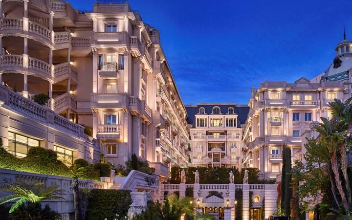 Hotel Metropole