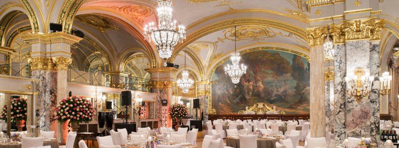 Hotel de Paris Monte-Carlo 5*