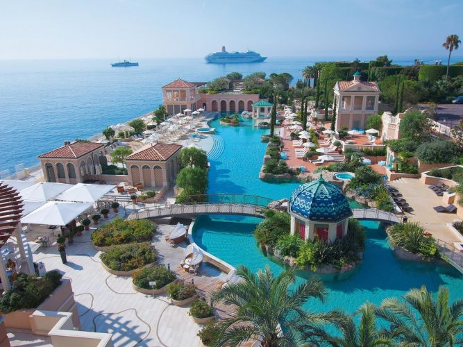 Monte Carlo Bay Hotel & Resort 4*