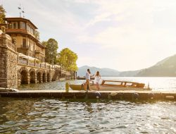 Wedding Venues Lake Como Mandarin Oriental