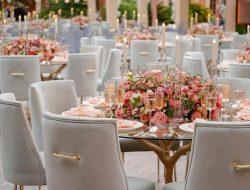 luxury florist london flower decoration for exotic gala