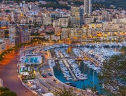 Xl Events Monte Carlo, Monaco