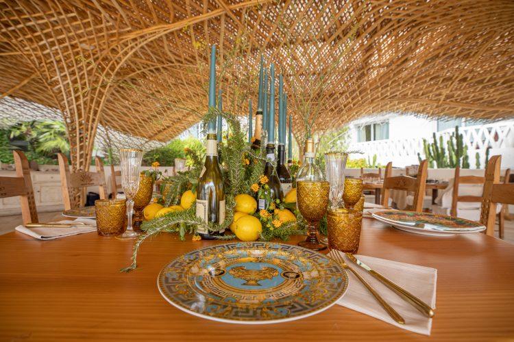 Private Events in Sardinia, Versace, Poltu Quatu, Sardinia, Wedding planner Sardinia, Costa Smeralda, Timo Bolte, Porto Cervo, Events. Luxury events, destination wedding sardinia